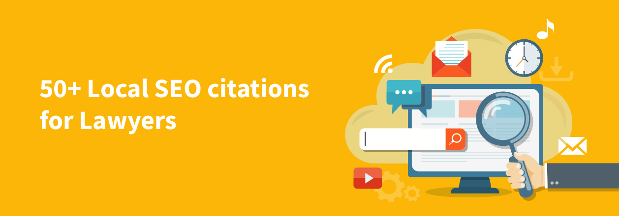 Less Well Known Citation Sites for Attorneys & Law Firms